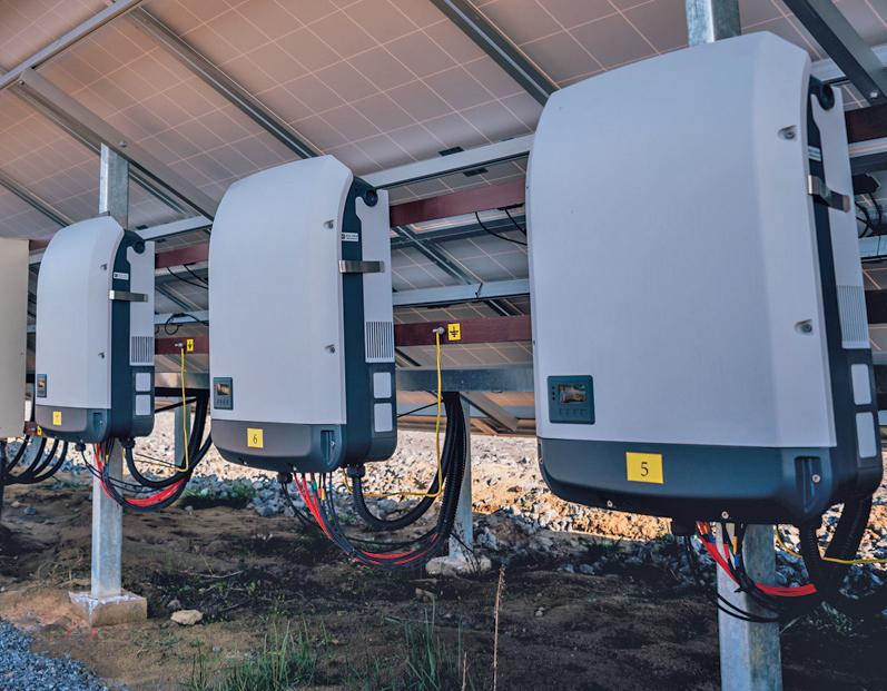 Solar Inverter Trends - Renewable Watch