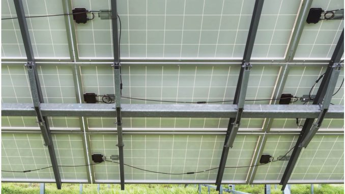 Technology advances in solar cabling systems