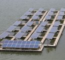 BERC approves tariff for floating solar projects