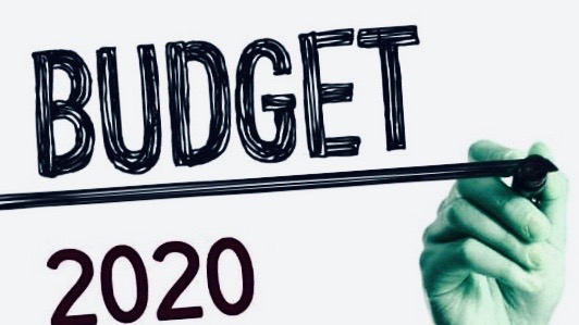 What are the budget priorities for renewable energy sector?