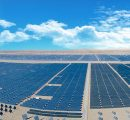 Ib vogt, Jakson, Vijay Printing Press and SolarArise winners in the UP 184 MW solar auction