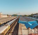 Southern Railways plans to install 107 MW of solar plants