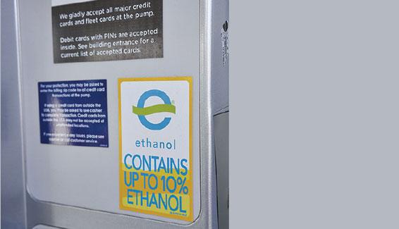 Essential Ethanol