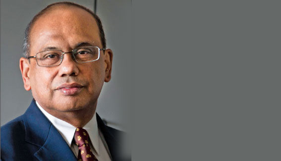 Interview with Dr Ajay Mathur