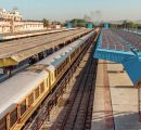 Chennai's MGR station is 100 per cent powered by solar energy