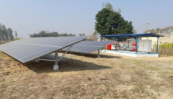 Business models for agriculture solar mini-grids